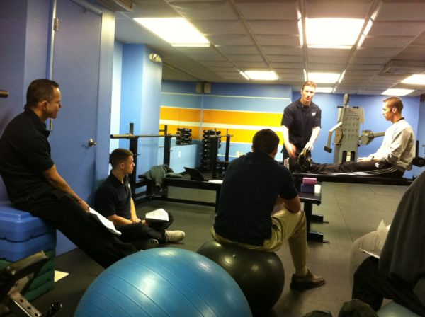 strength, endurance, post-physical therapy/rehab, training for older adults,