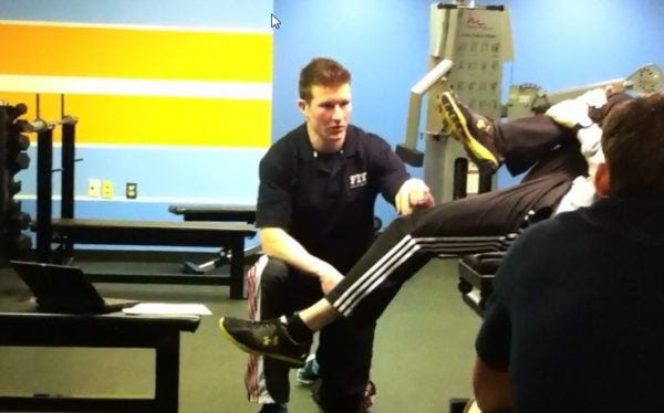 certified personal trainers, kinesiology, fitness goals, weight loss/toning, body composition,