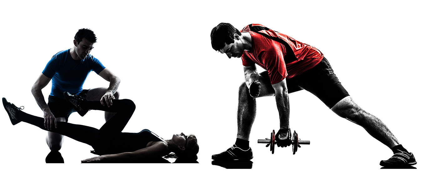 training for older adults, disabilities, athletic performance, overall health and wellness,