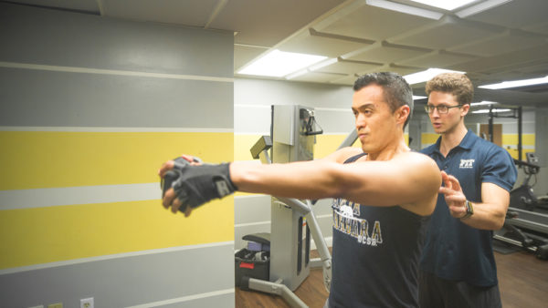 certified personal trainers, kinesiology,
