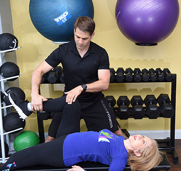 body composition, strength, endurance,